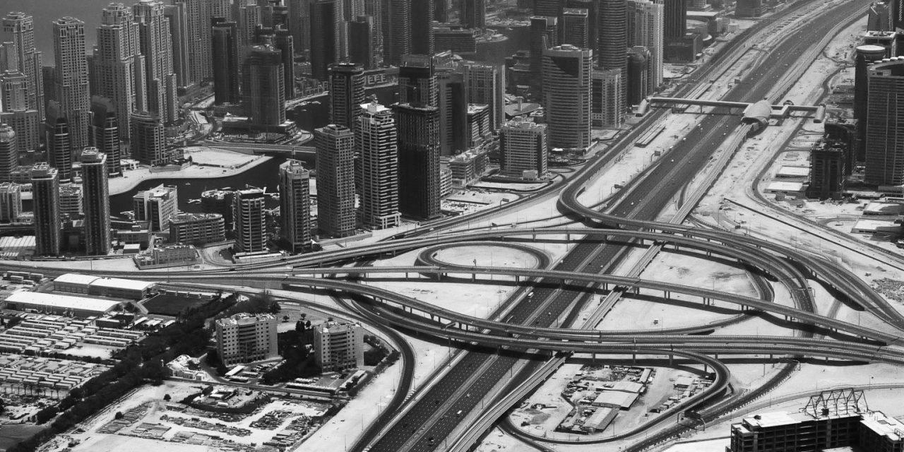 Dubai: disumanità da guinness dei primati