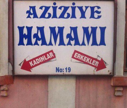 Hamam ad Istanbul: il vero bagno turco non si dimentica
