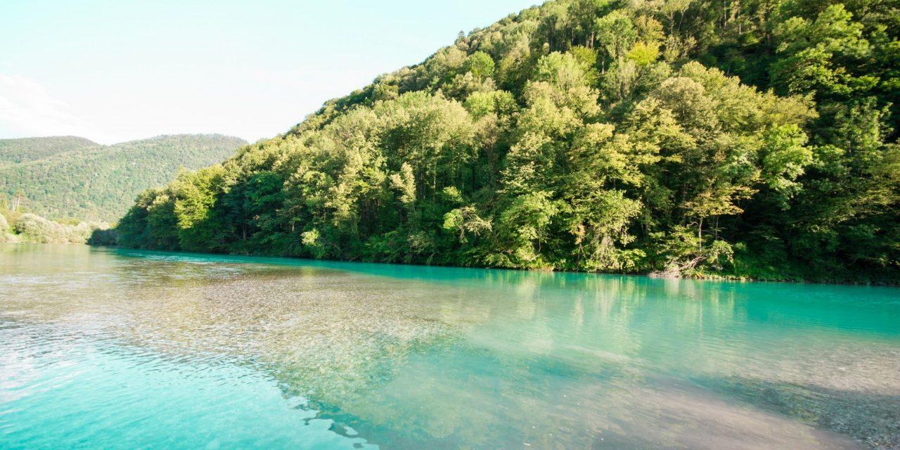 Valle dell'Isonzo in Slovenia: festival, sport e acque cristalline