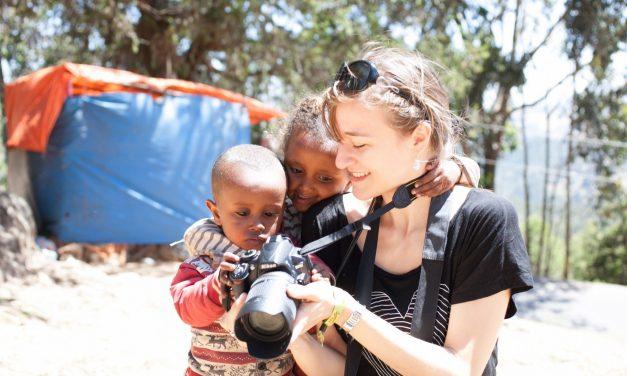 Addis Abeba e dintorni: architetti europei al servizio dell'Etiopia