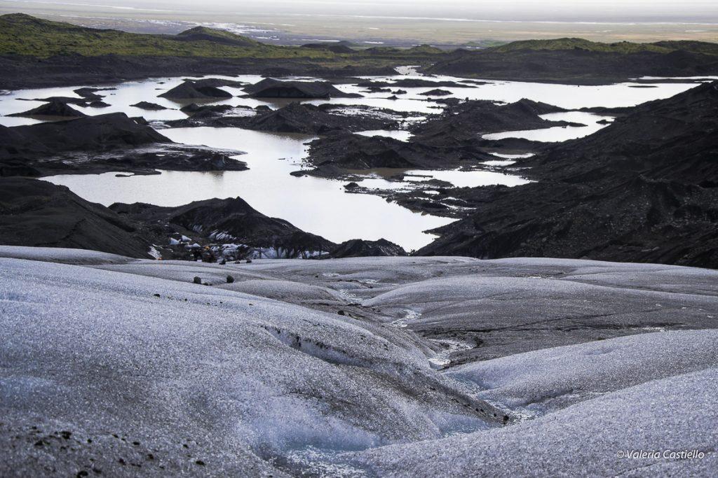 Islanda, Parco Nazionale del Vatnajökull