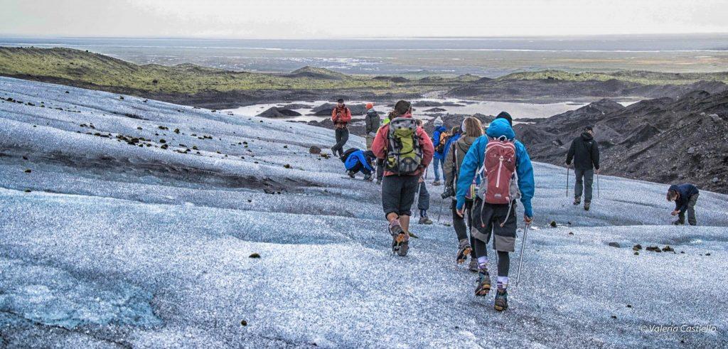 Islanda di ghiaccio. Escursioni sul Vatnajökull e a Jökulsárlón