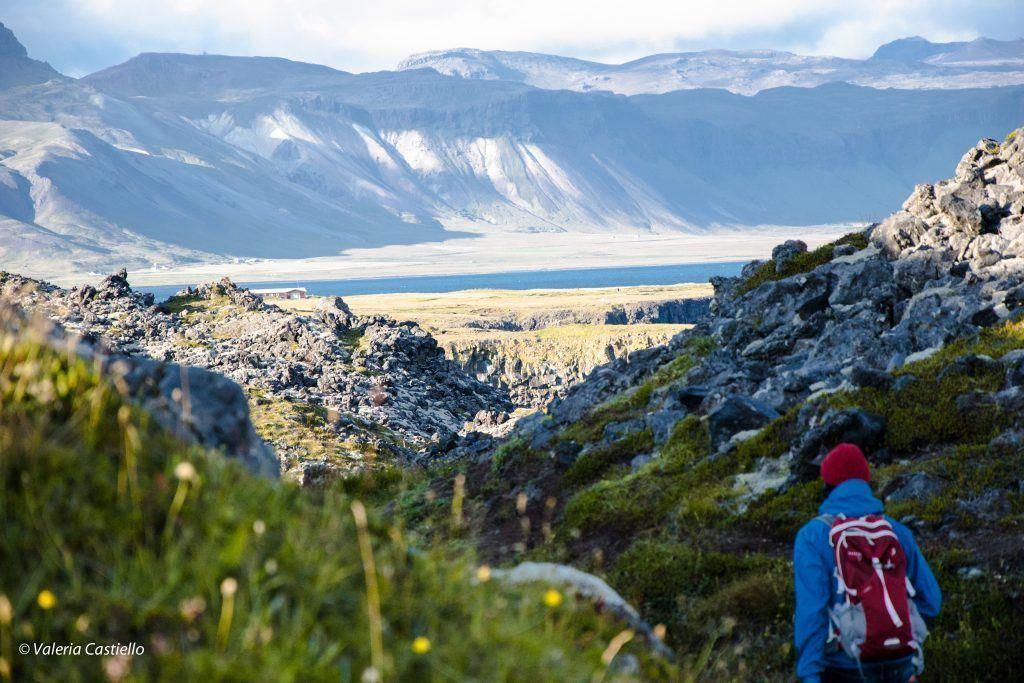Snaefellsnes_Trekking Hellnar