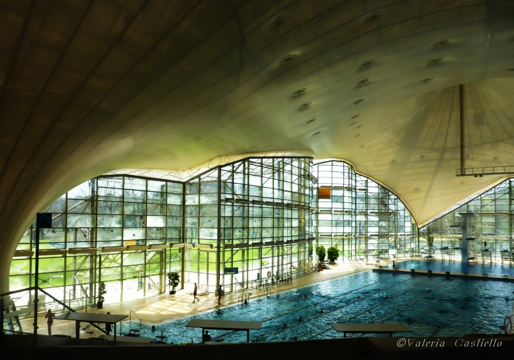 Olympiapark_Monaco di Baviera_da vedere in Germania