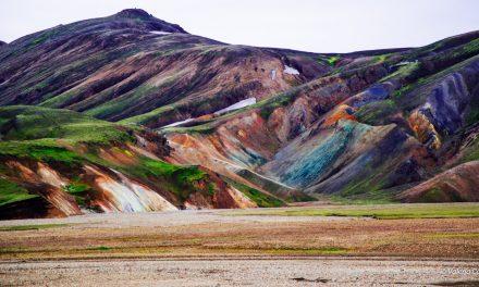 Landmannalaugar, Islanda: la nostra escursione e come arrivare