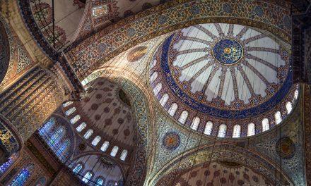 Visitare Istanbul con un amico turco