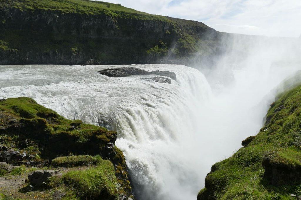 Gullfoss_Circolo d'oro_Islanda