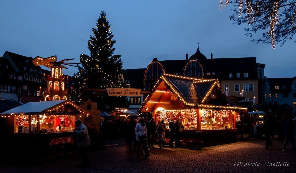 Mercati natalizi in Germania_Weimar