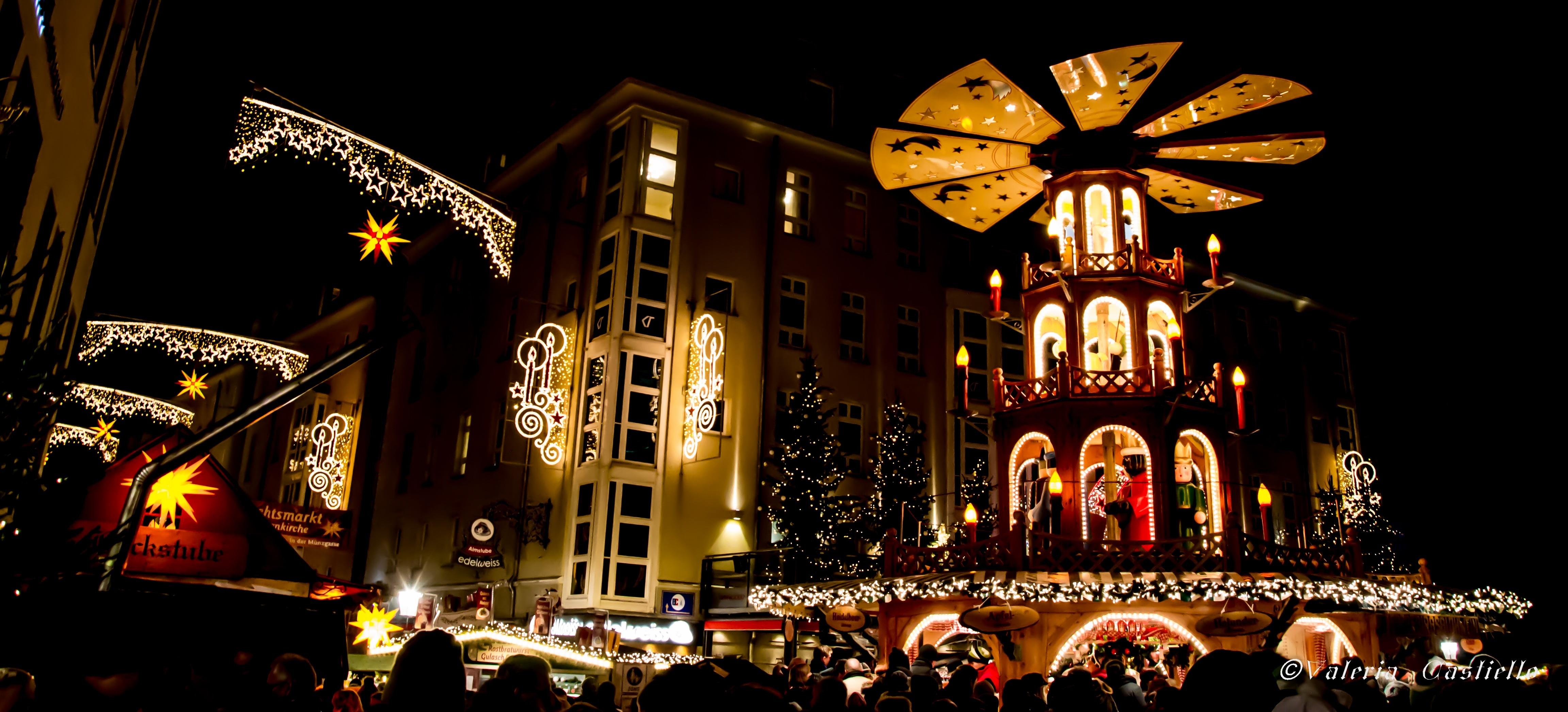 Mercatini di Natale, Germania 2019: guida a prova di Grinch