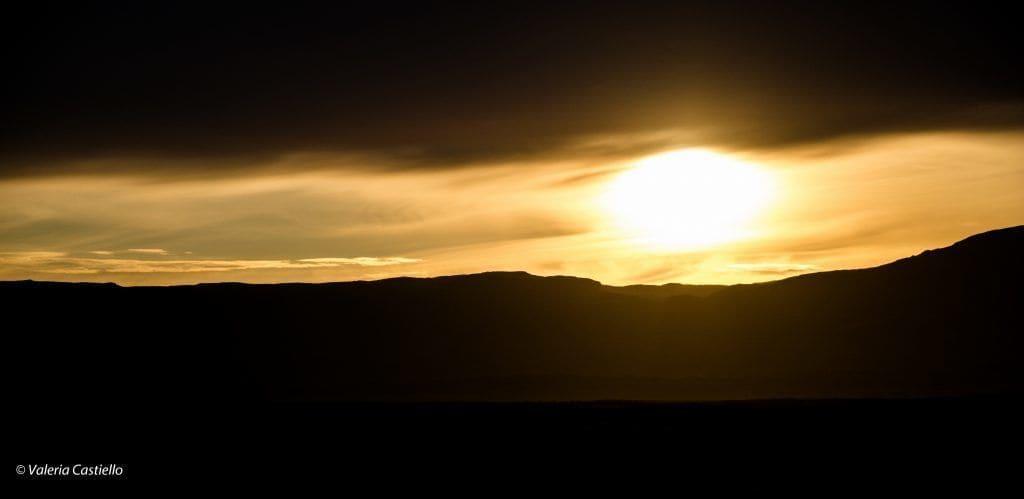 golden_circle_Islanda_tramonto