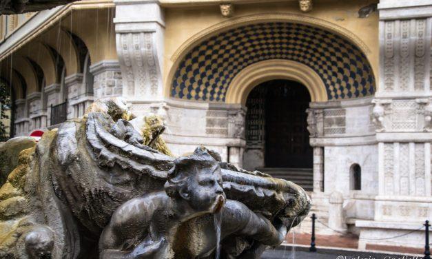 Quartiere Coppedè a Roma: una fiaba noir! – Guida breve