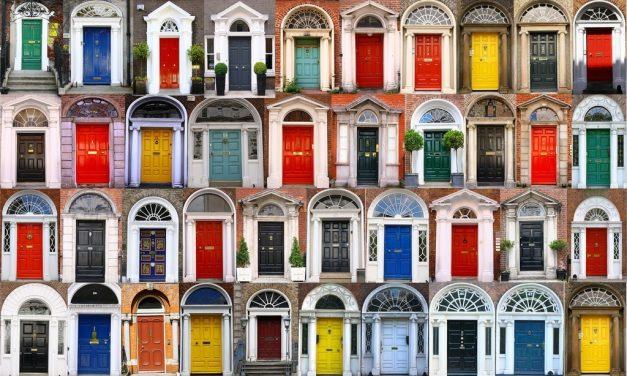 Dublino, porta d'Irlanda: 9 particolarità