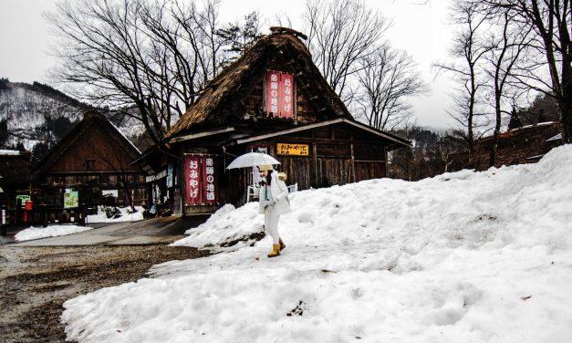 8 curiosità sul Giappone: finti stereotipi sui giapponesi