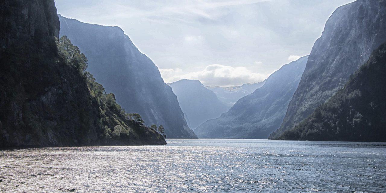 Sognefjord in a nutshell: da Bergen ai fiordi in un'escursione giornaliera