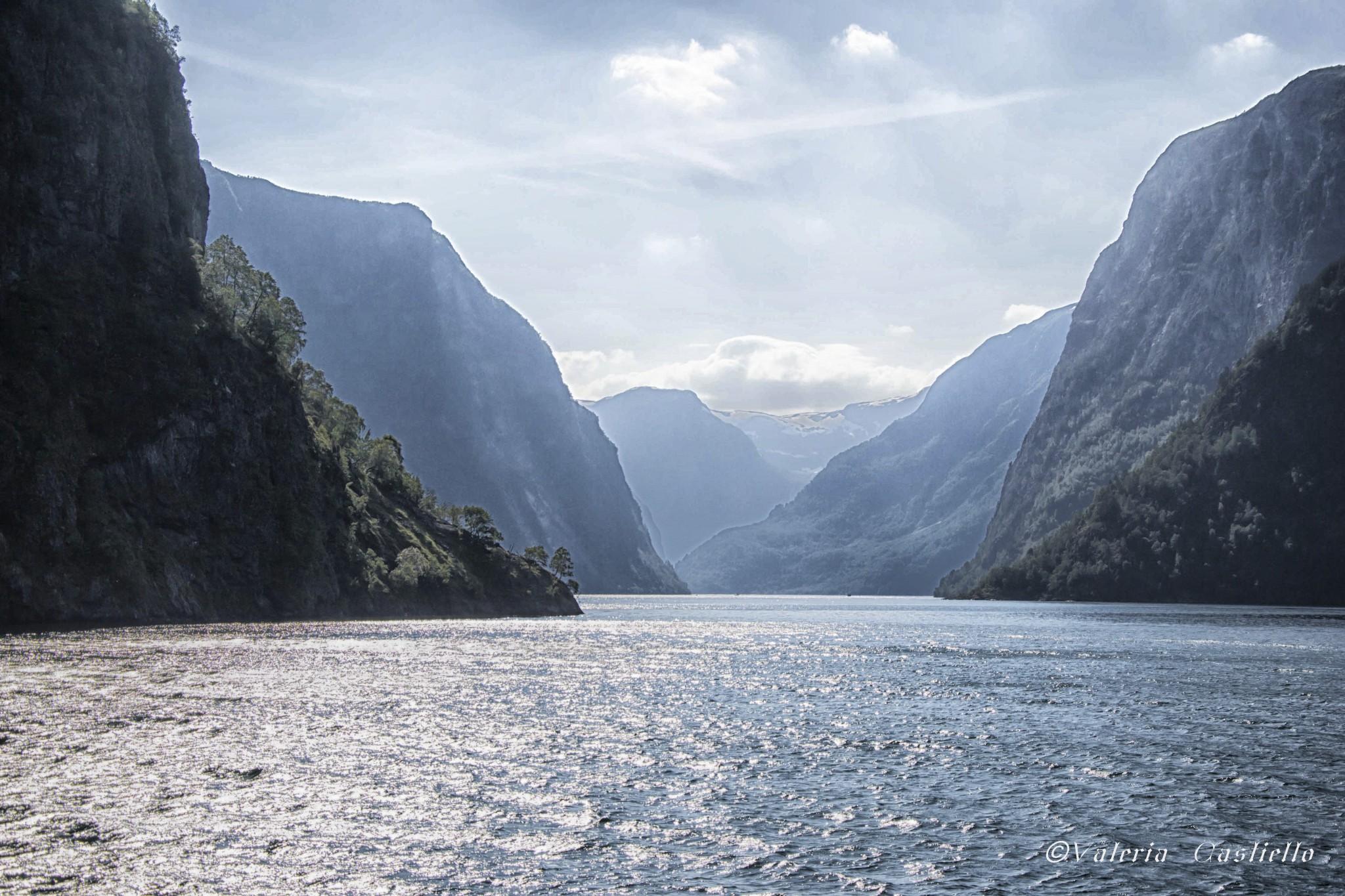 Sognefjord in a Nutshell - viaggio nel fiordo più profondo della Norvegia