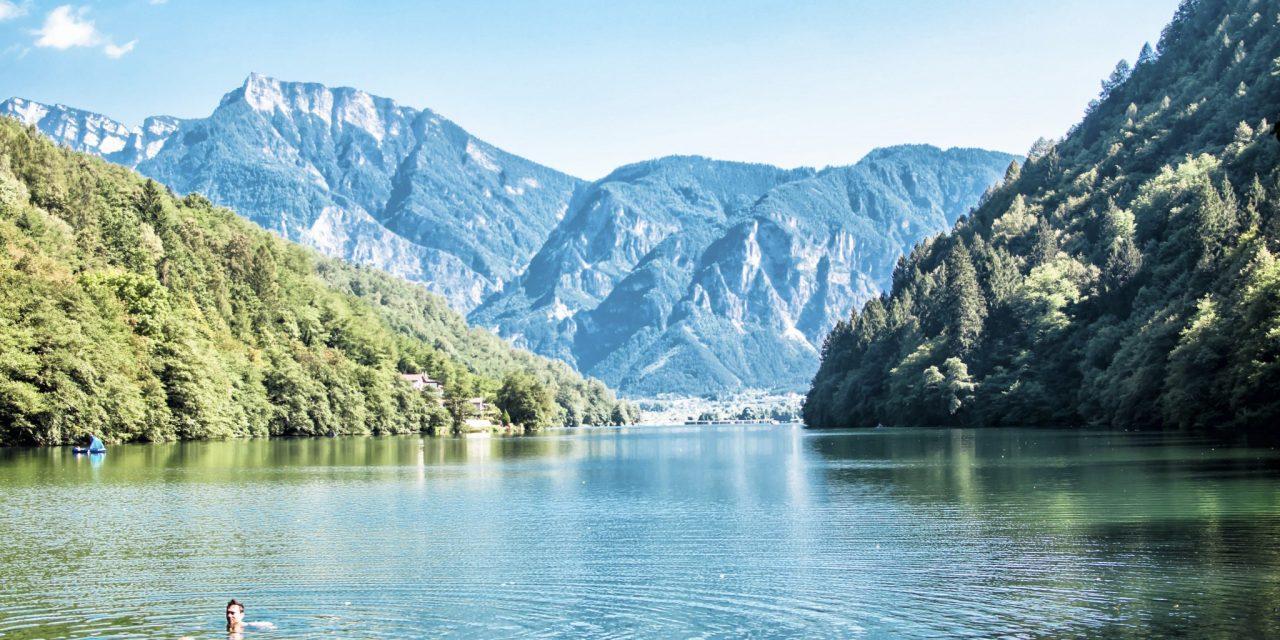Valsugana: cosa vedere e fare nei dintorni di Trento – Passeggiate, cibo e architettura