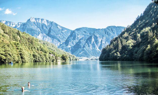 Valsugana: cosa vedere nei dintorni di Trento – Passeggiate, cibo e architettura