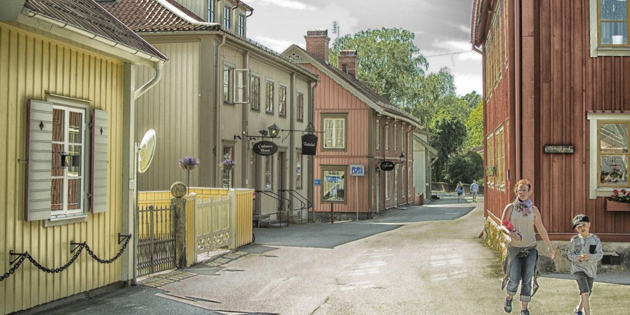 Sigtuna, dintorni di Stoccolma: guida alla città più antica della Svezia