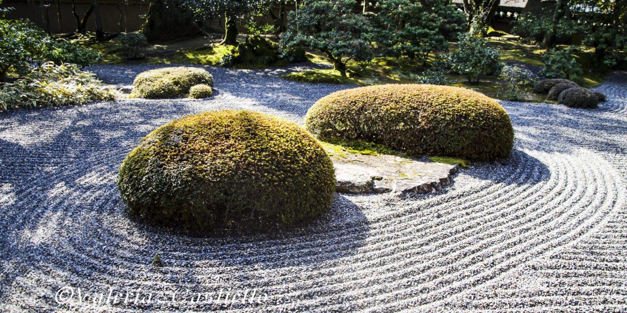 Templi buddisti a Kyoto: meditazione zen allo Shunkoin