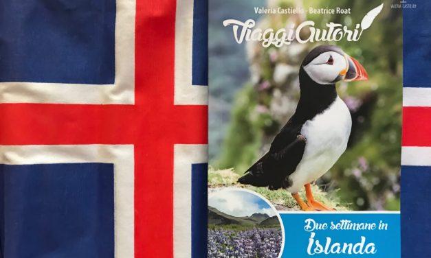 Guida di Islanda – La nostra pubblicazione ViaggiAutori!