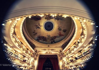 Buenos Aires - El Ateneo Grand Splendid, la libreria più bella del mondo