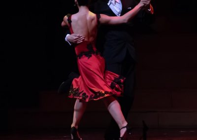 Buenos Aires, Tango Argentino