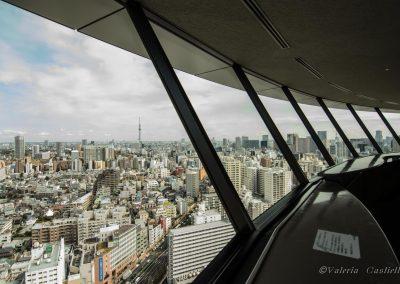 Civic Center, Tokyo