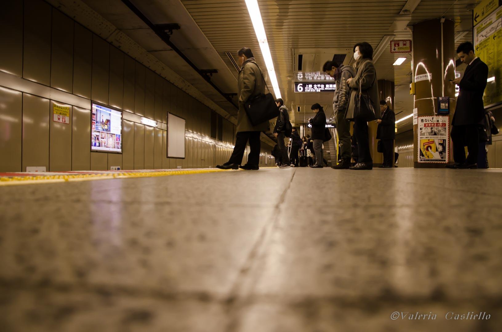 Metro di Tokyo_Giappone low cost-min
