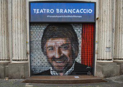 Murale_Proietti_Teatro Brancaccio