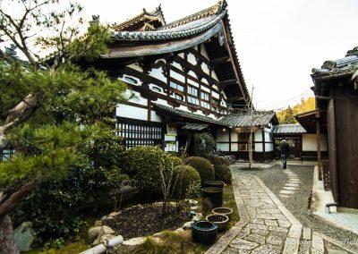 Tempio Shunko-in, Kyoto