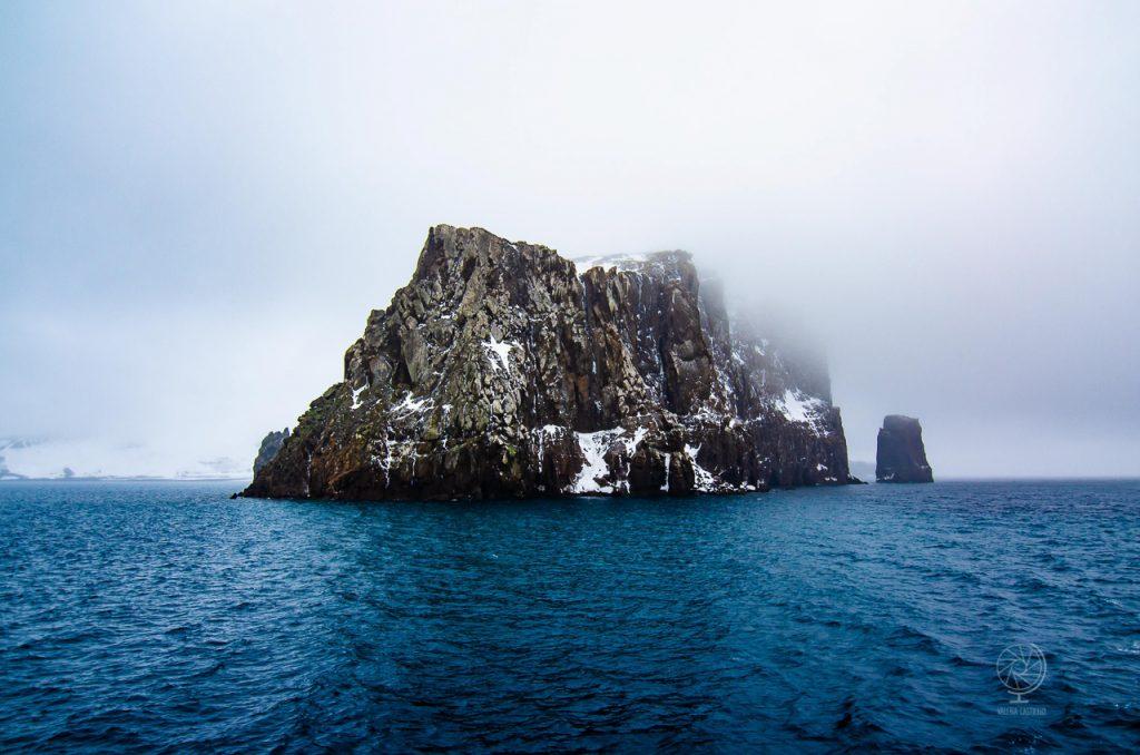 Deception Island_Shetland Meridionali ©Valeria Castiello