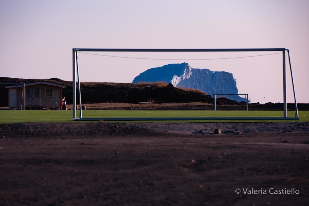 Qeqertarsuaq, campo del Godhavn-44