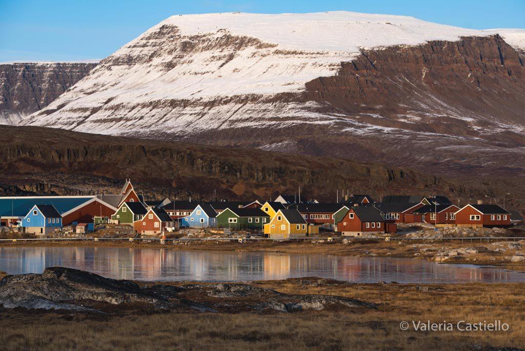 Groenlandia_Disko Island_Qeqertarsuaq
