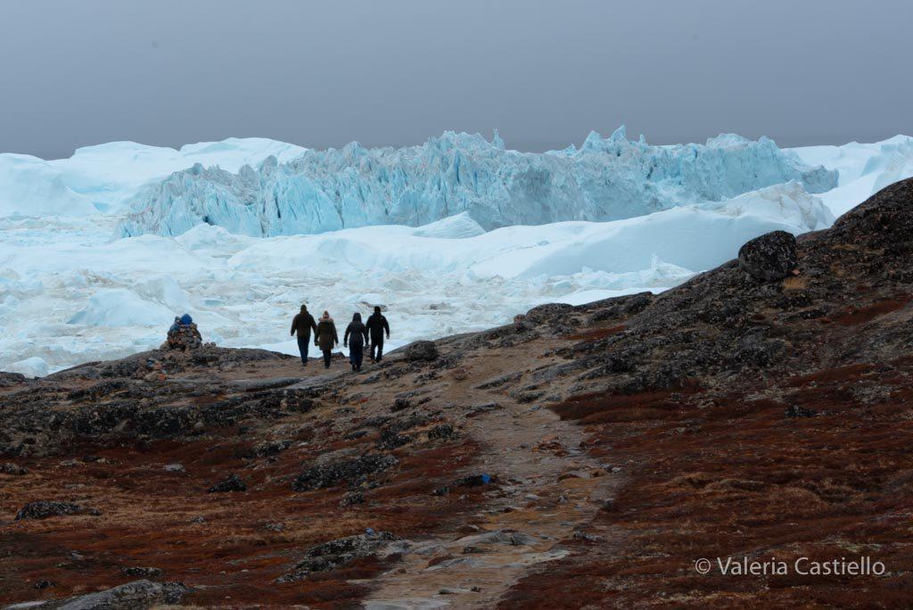 Treeking da Ilullissat_Groenlandia a basso costo