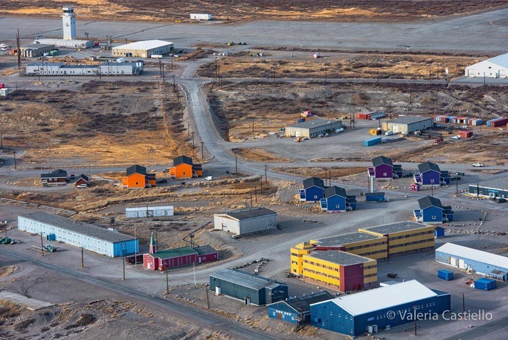 Kangerlussuaq _ visitare la Groenlandia