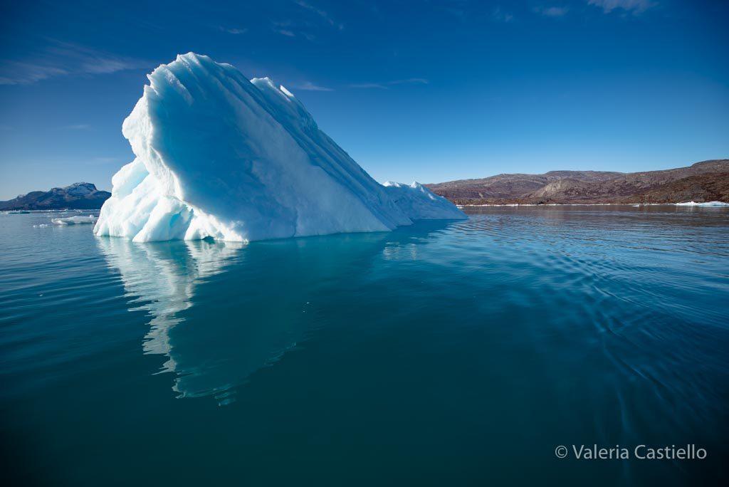 Nuuk Icefjord Groenlandia