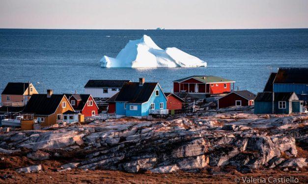 Viaggio in Groenlandia fai da te: visitare l'isola a basso costo