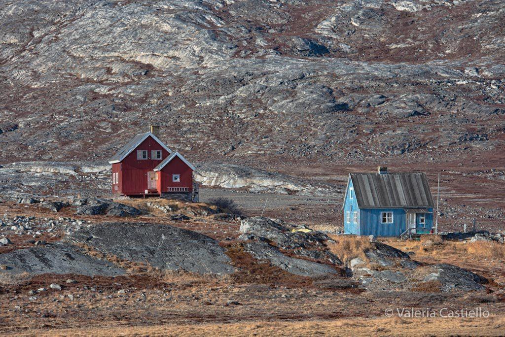 Qoornoq, escursioni da Nuuk - Groenlandia