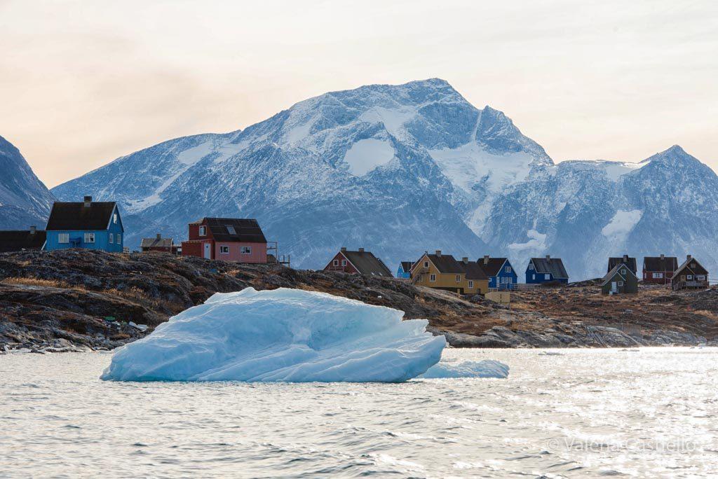 Qoornoq, Nuuk - viaggi in Groenlandia low cost