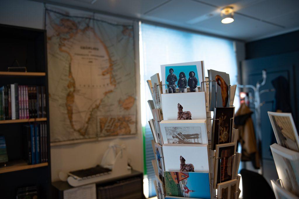 Souvenir_Nuuk_Museo Nazionale_Groenlandia