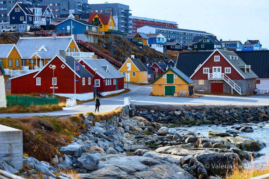 Nuuk_Groenlandia_vecchio porto
