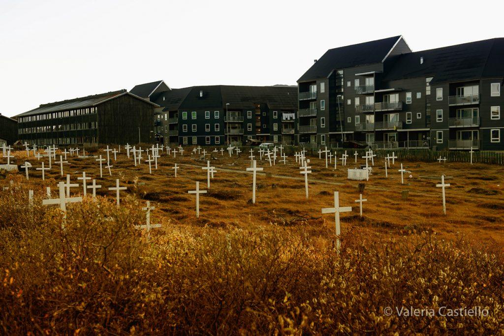 Nuuk_Greenland_cemetery