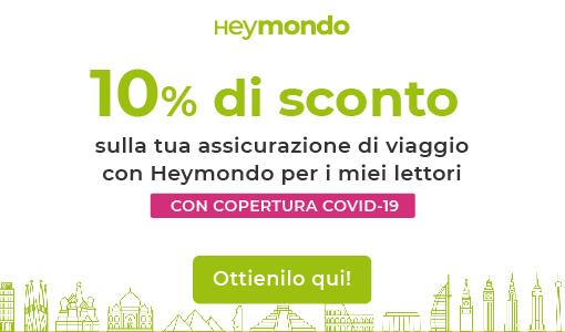 Assicurazione di Viaggio Covid_HeyMondo