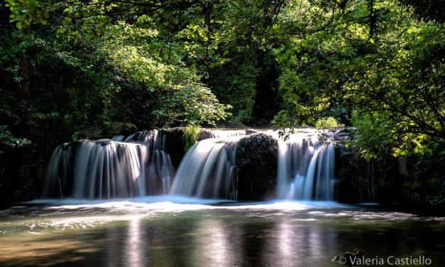 Cascate di Monte Gelato e Valle del Treja: guida esaustiva