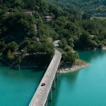 Lago del Turano e Castel di Tora, Rieti: Lazio da scoprire