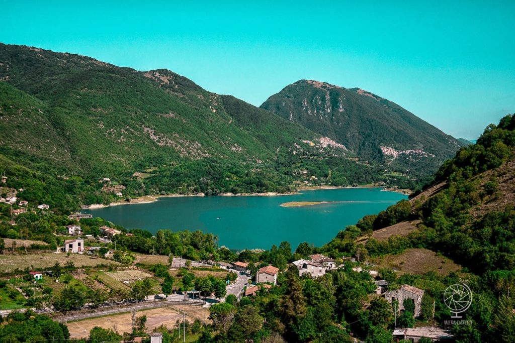 Lago_Turano_Castel di Tora_Rieti -©Valeria Castiello