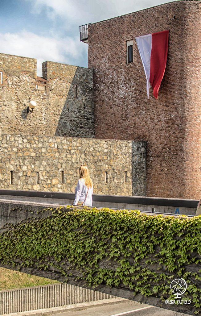 Mura medievali di Bratislava - 10 curiosità su Bratislava e sulla Slovacchia