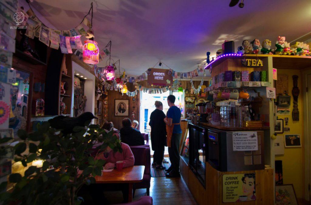 Café Babalú - il mio bar preferito a Reykjavík