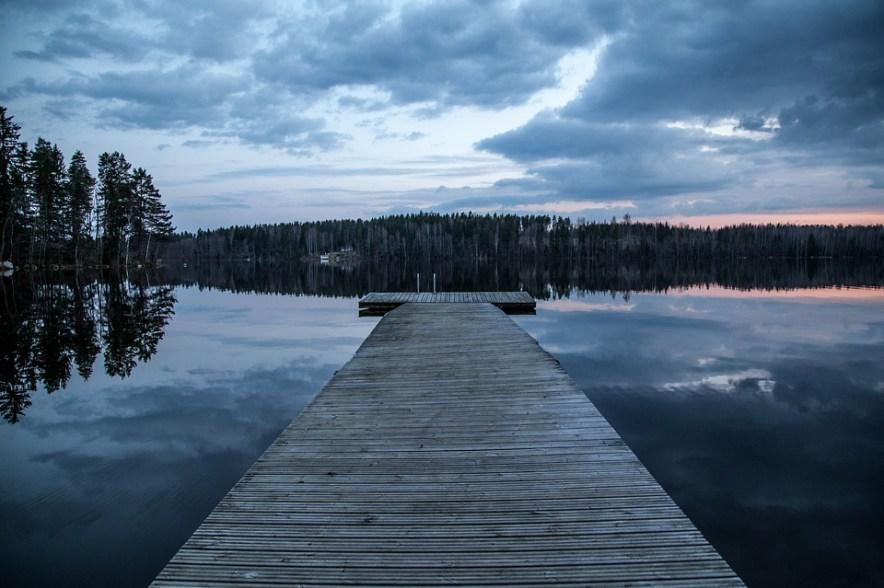 Finlandia, la Terra dei mille laghi, o meglio...duecentomila! - Curiosità sulla Finlandia e sui finlandesi