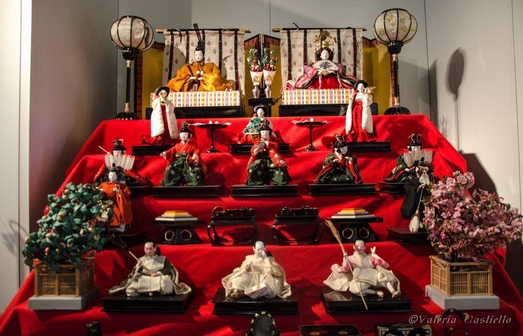 Giappone a Roma - Festa delle Bambole
